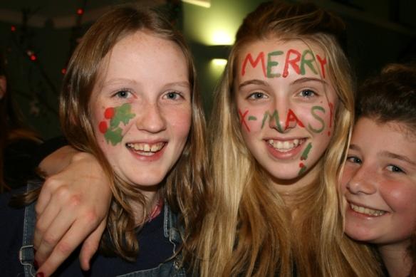 Steephurst Christmas Fair 2013