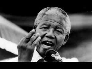 Sophiatown - Nelson Mandela